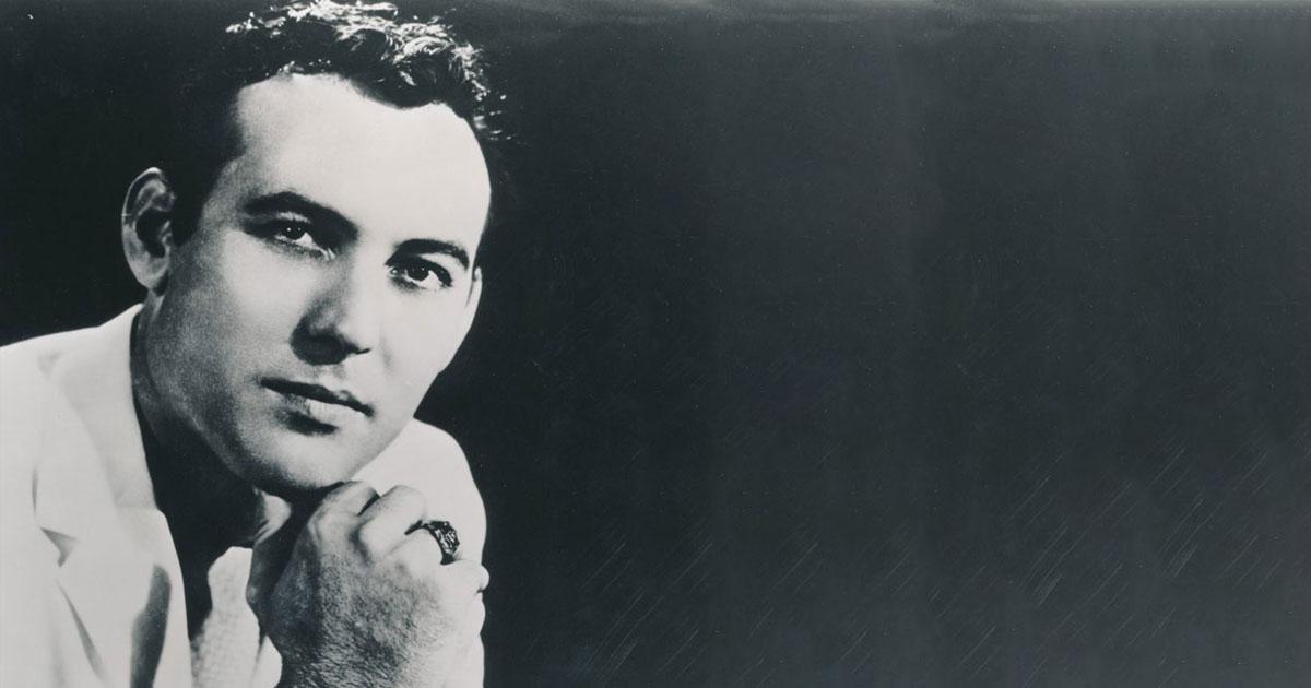 Carl Perkins: Unser Porträt über den Pionier des Rockabilly