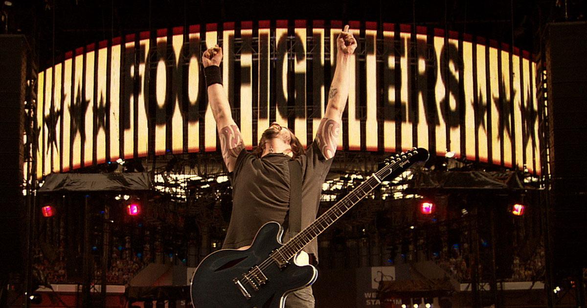Happy Birthday, Dave Grohl: Wir feiern den Tausendsassa der Rock-Welt