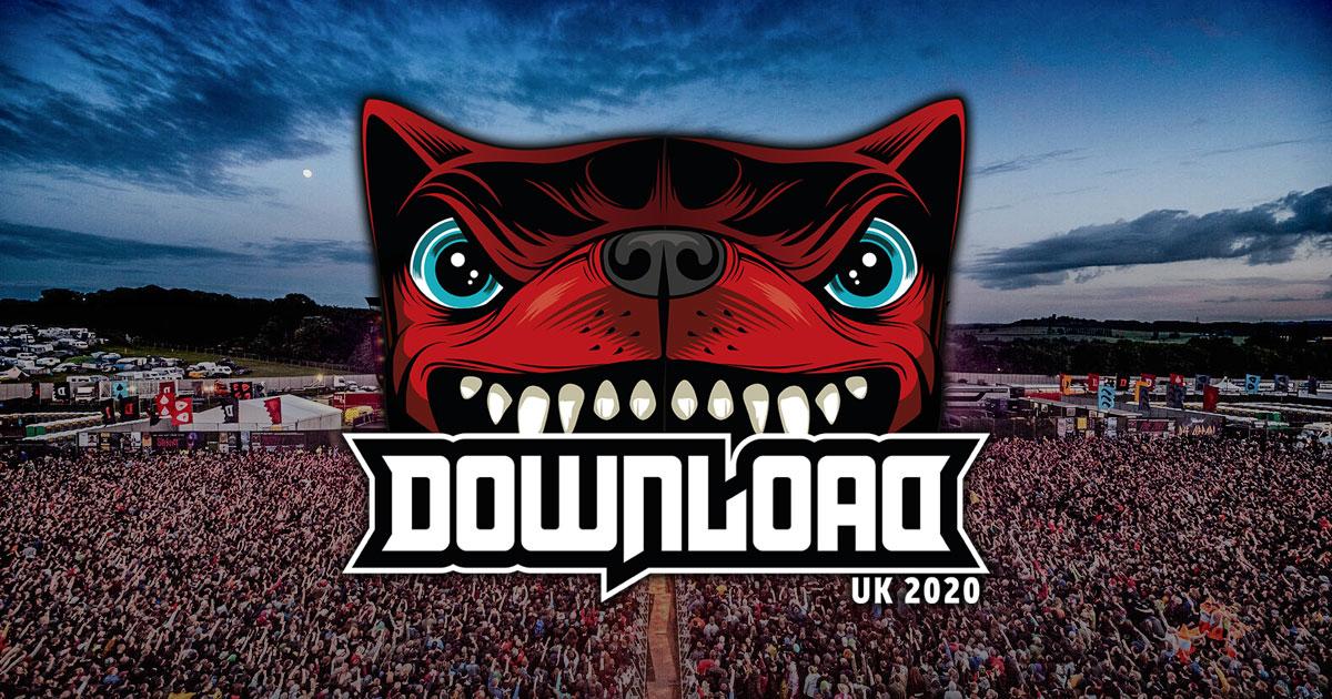 Ein Acker voll Rock-Geschichte: Das erwartet euch beim Download-Festival