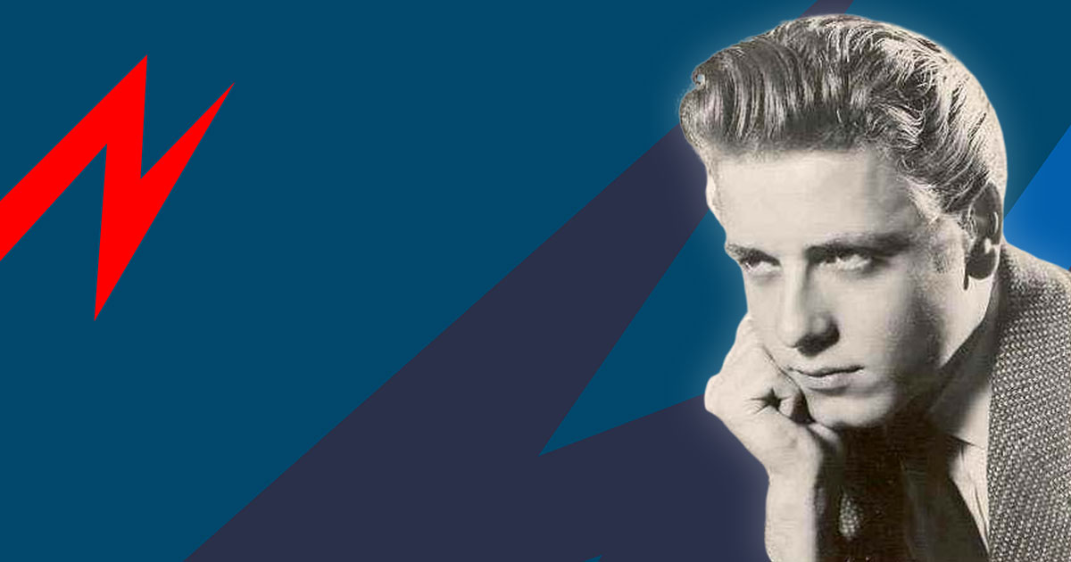 Rock in Peace, Eddie Cochran: 6 Fakten über den Rock'n'Roll Rebell