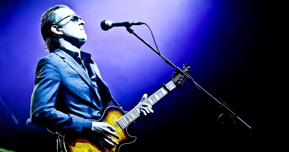 Happy Birthday, Joe Bonamassa: Unser Porträt über den Gitarren-Heiland