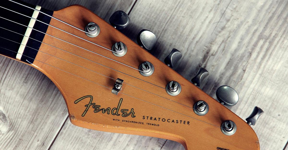 Leo Fender: Das Gitarristen-Special zu seinem Todestag