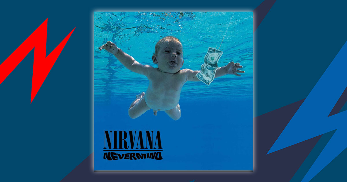"Nirvana: Ihr Meilenstein-Album <em>Nevermind</em> - ""And he likes to sing along..."""
