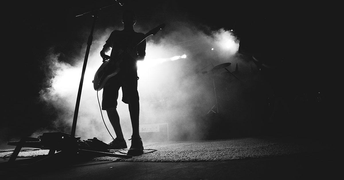 Die 10 besten Rock-Songs... zum Tag der One Hit Wonder