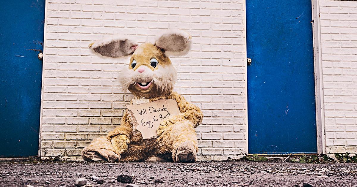 Ostern 2020: 6 Tipps für ein rockendes Osterfest
