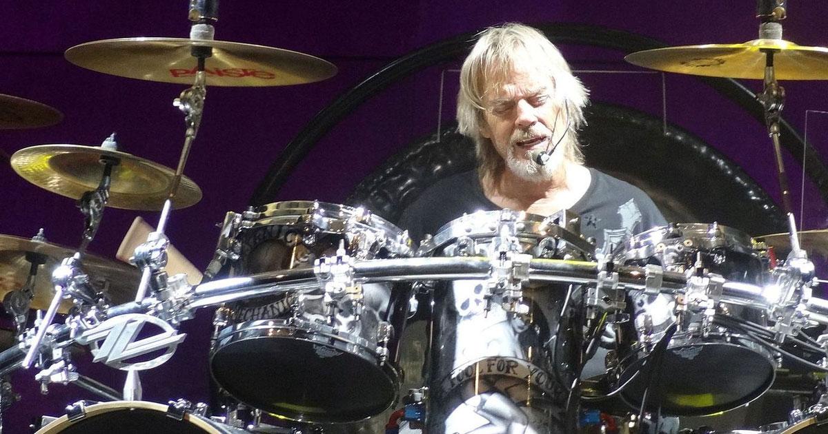 Happy Birthday, Frank Beard: Unser Porträt über den ZZ Top-Drummer