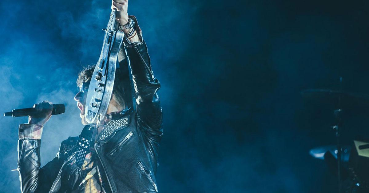 Whatever You Want: Die ausgefallenen Backstage-Wünsche der Rockstars