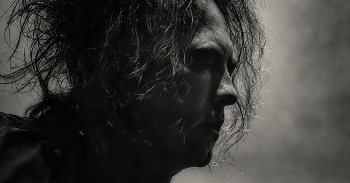 Robert Smith: Unser Porträt über den Freidenker des Rocks