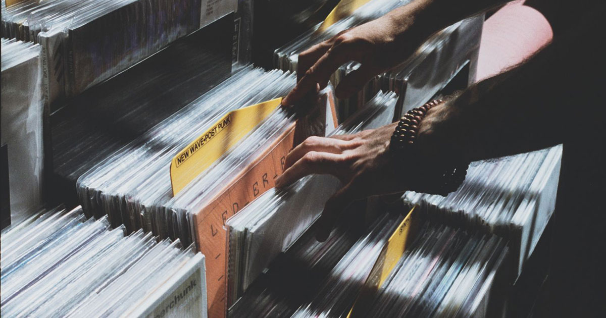 Record Store Day Black Friday 2019: Das sind die rockenden Highlights