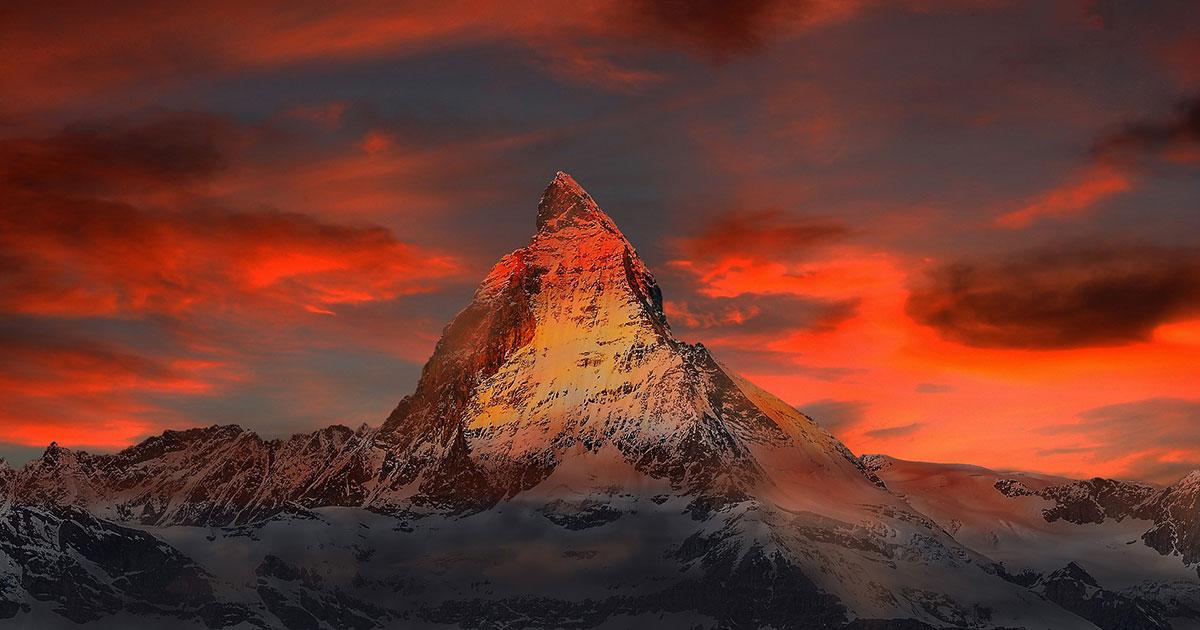 Rock Schwiiz: Die heißesten Rock-Acts aus der Schweiz