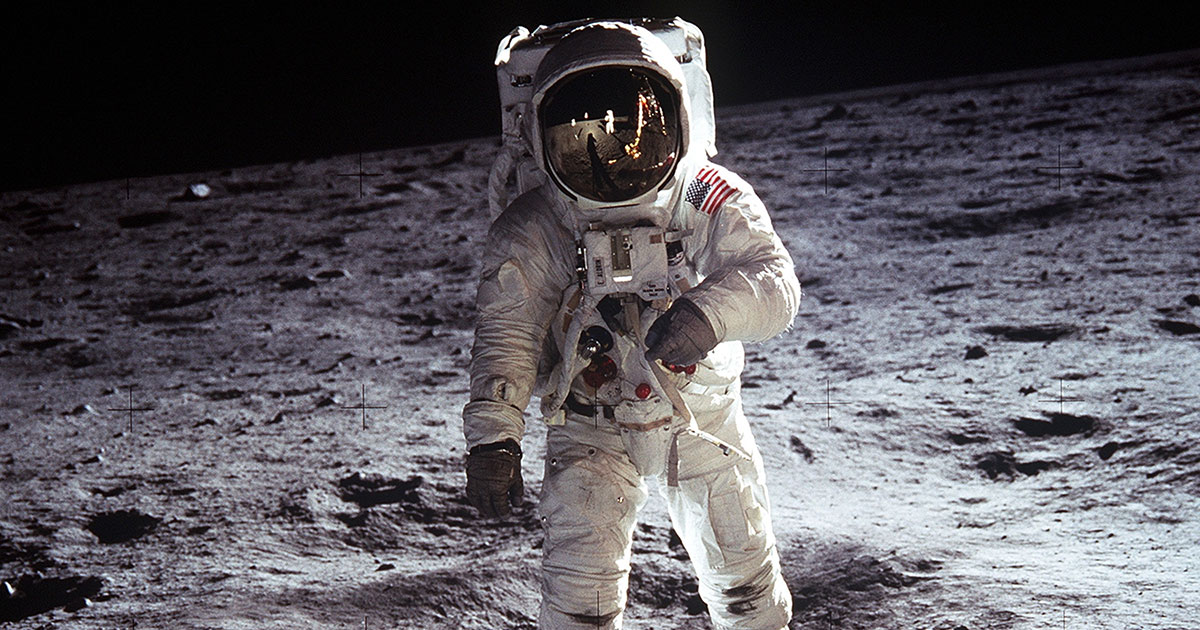 Rock me to the Moon: Die 10 überirdischsten Space Rock Songs