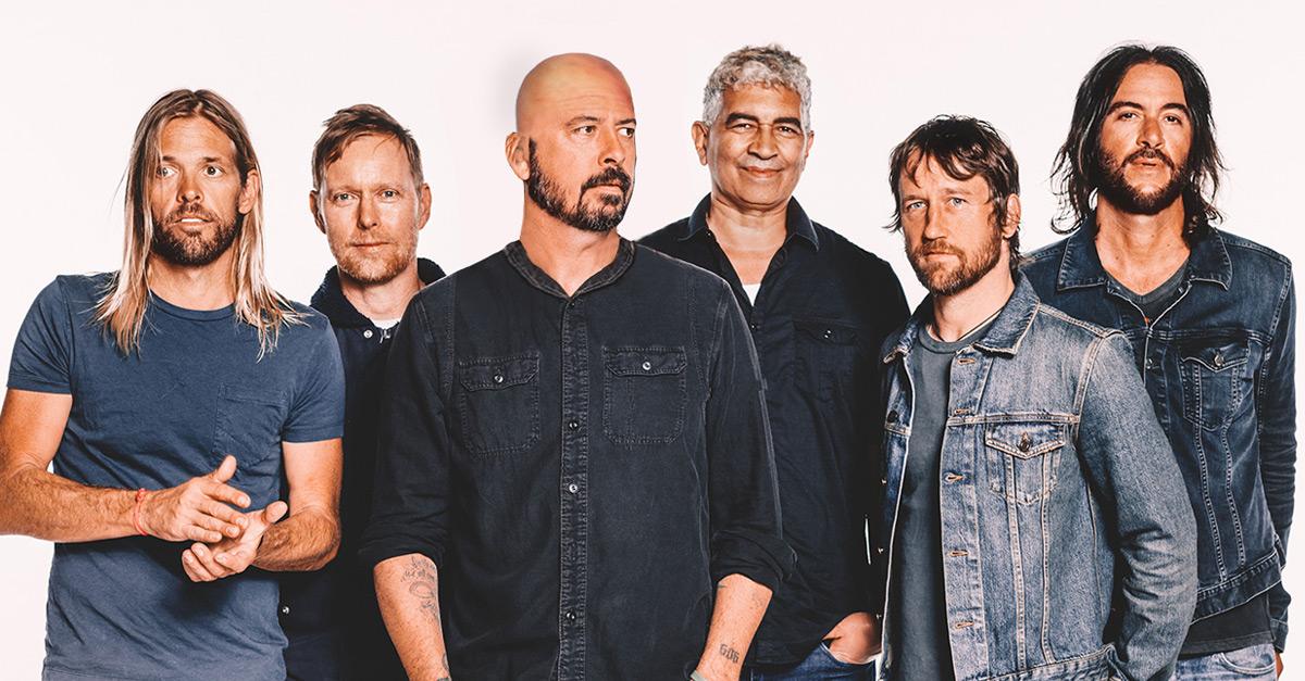 Bald the Line: Der ROCK ANTENNE Hamburg Glatzomat!