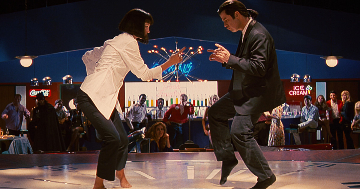 Die 10 besten Rock-Songs... zum Tanzen