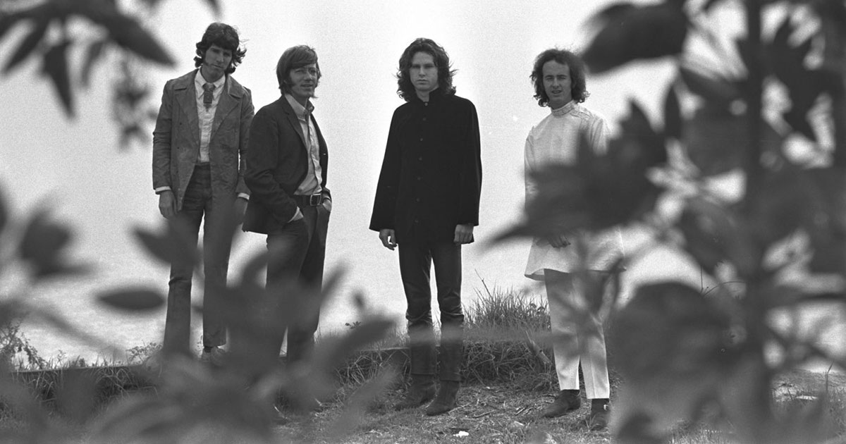 This Is The End: Das letzte Konzert von The Doors mit Jim Morrison