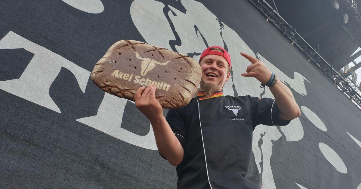 Die besten Geschichten von Wacken: Der Heavy Metal-Bäcker