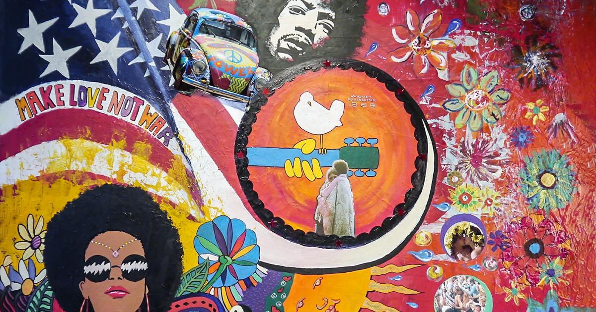 50 Jahre Woodstock: Das Radio-Spezial auf ROCK ANTENNE Hamburg