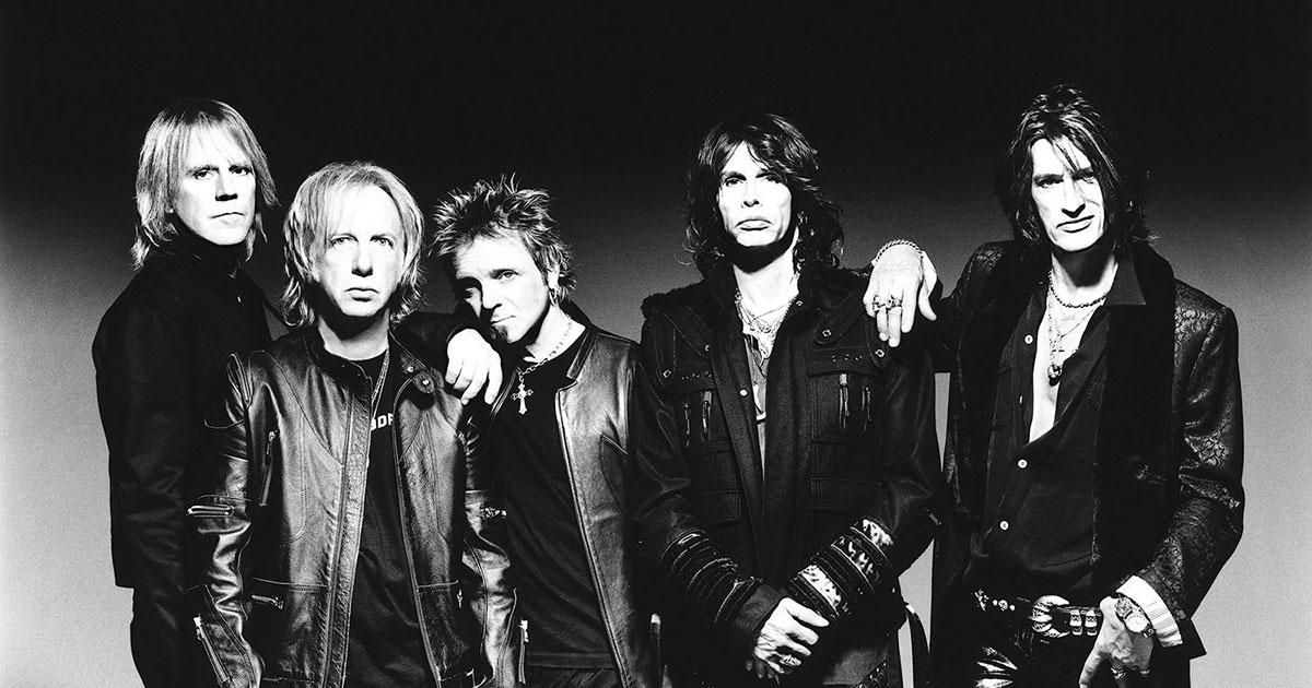 Walk This Way: Vor 50 Jahren rockten Aerosmith ihr erstes Konzert
