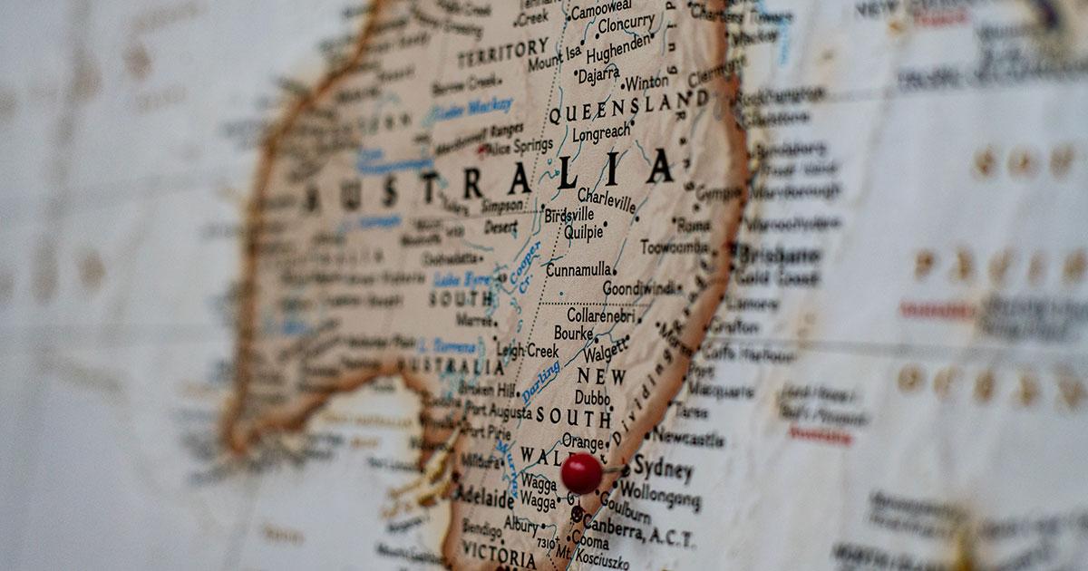 250 Jahre Australien: Wir entdecken den rockenden Kontinent
