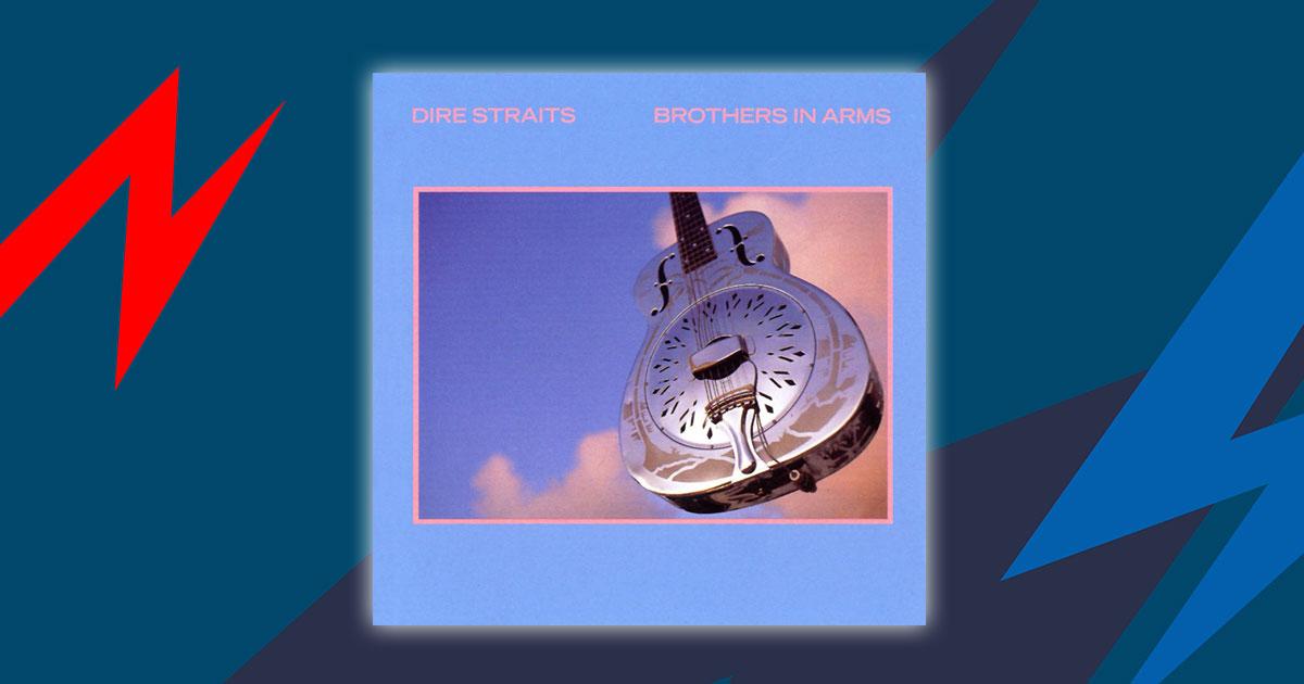 Dire Straits: 6 Fakten zum 36. von <em>Brothers In Arms</em>!