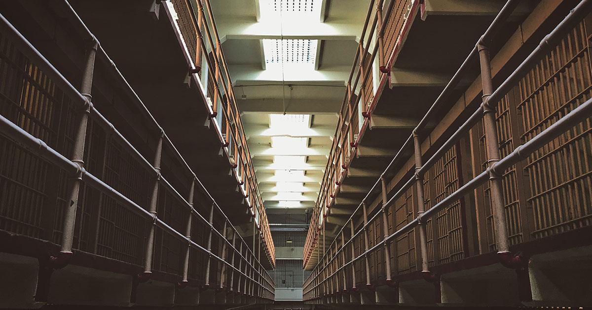 Dancin' to the Jailhouse Rock: Diese Rocker spielten im Gefängnis
