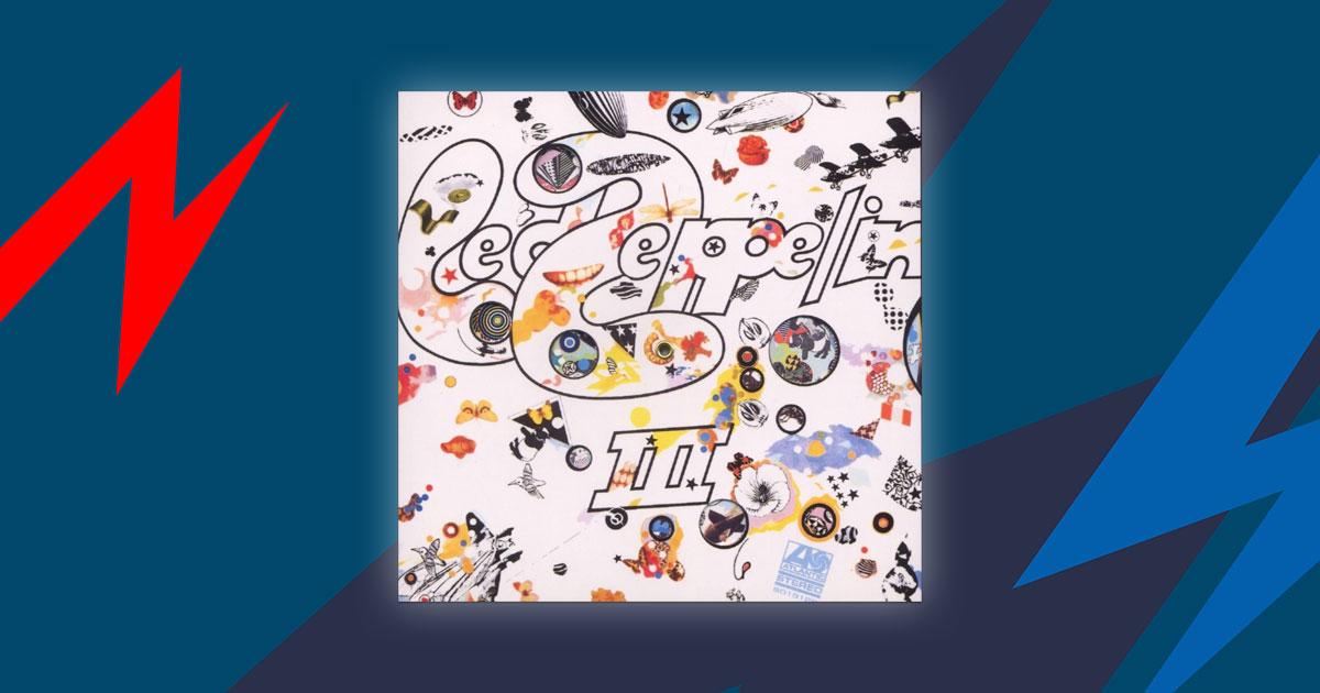 50 Jahre <em>Led Zeppelin III</em>: 10 Fakten über den Meilenstein