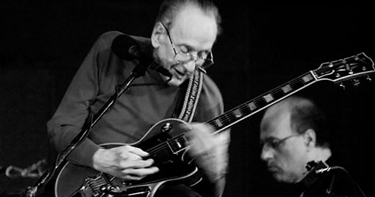 Les Pauls Erben: Legendäre Gitarristen und legendäre Riffs