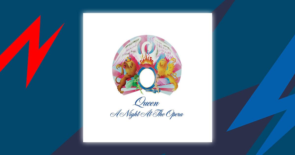 A Night At The Opera: Zehn Fakten über den Meilenstein von Queen