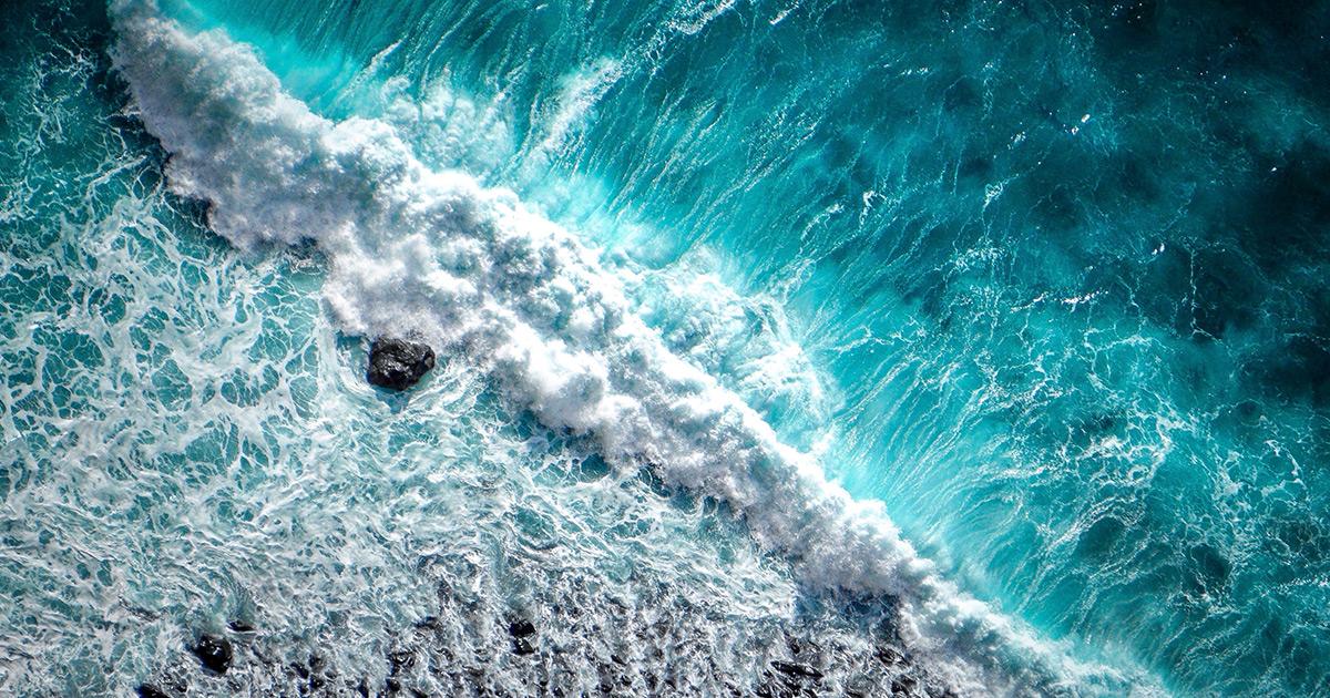 Die 10 besten Rock-Songs... für das Meer
