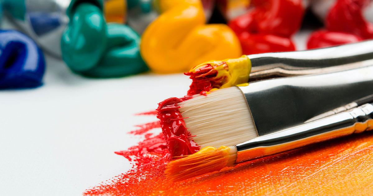 An Art Day's Night: Die Maler unter den Rockstars