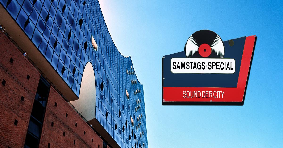 Samstags-Special: Sound der City