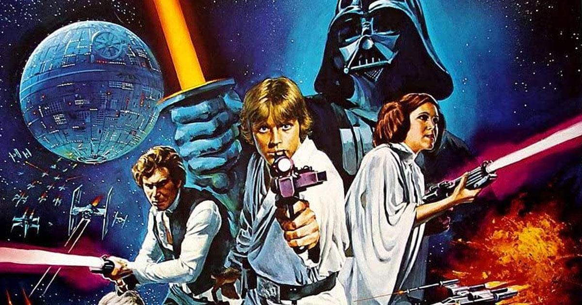 Ist die Macht mit dir? Teste dein Star Wars-Wissen!