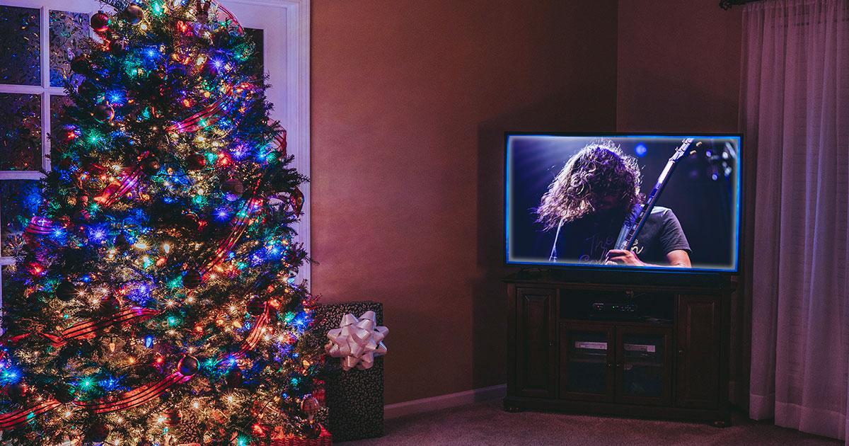 Watch it: Die besten Musikfilme zum Kaufen und Streamen an Weihnachten