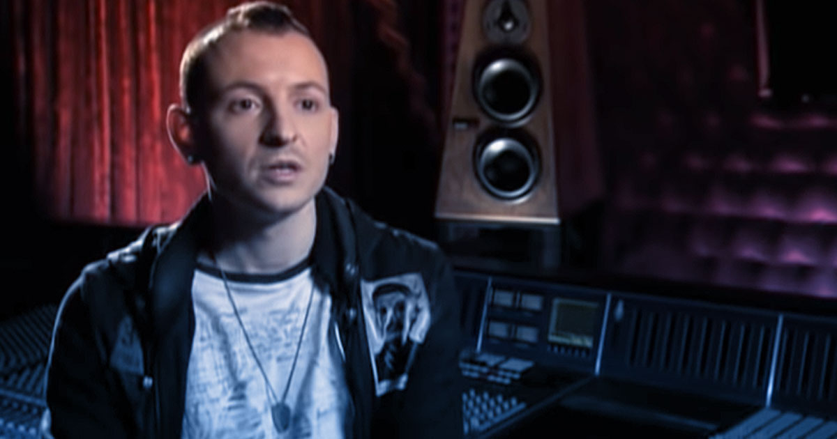 """""""The Making of Minutes to Midnight"""": Hier die Linkin Park-Doku ansehen!"""