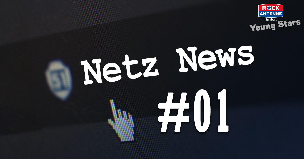 Netz News - 09.05.2018