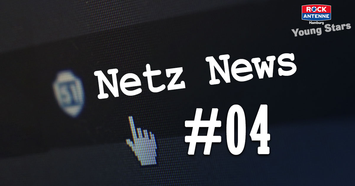 Netz News - 30.05.2018