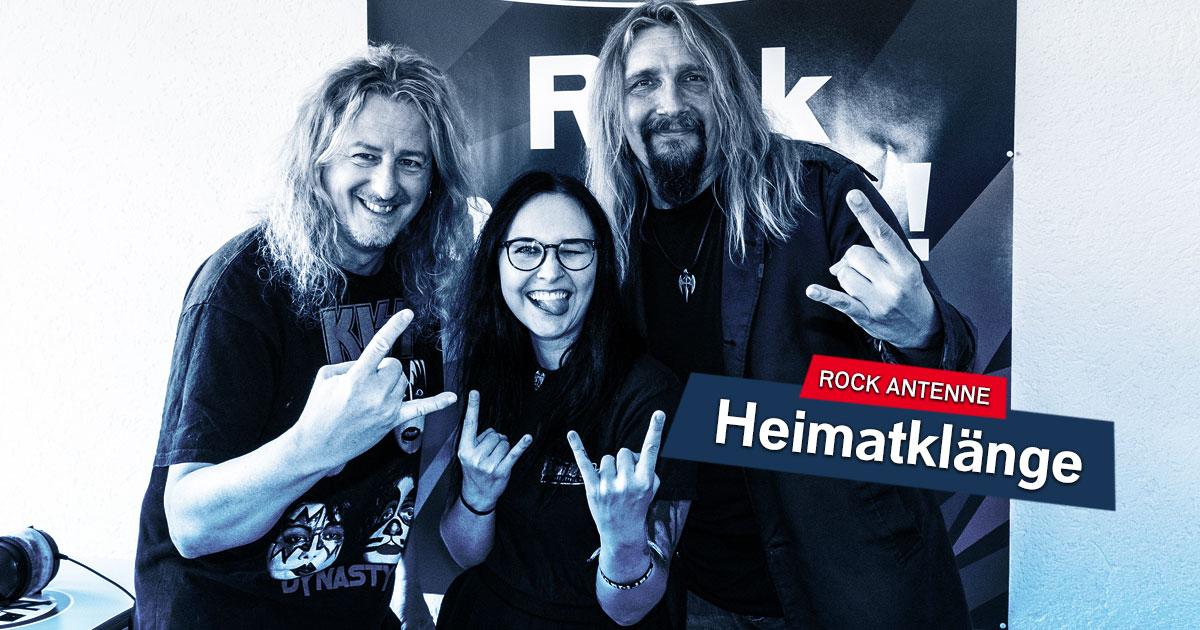 Hammerschmitt aus München - Das Heimatklänge Interview