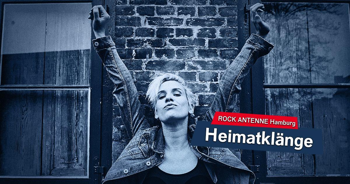 Deine Cousine aus Hamburg - Das Heimatklänge Interview
