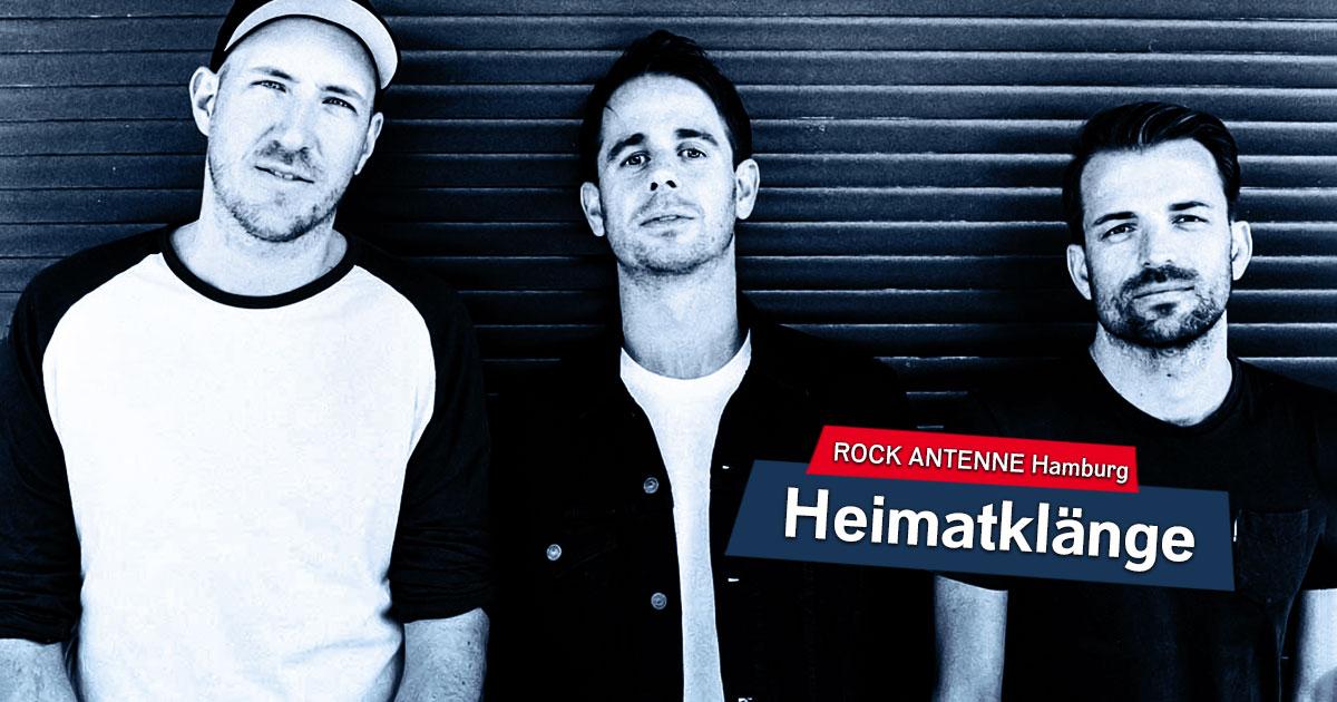Montreal aus Hamburg - Das Heimatklänge Interview