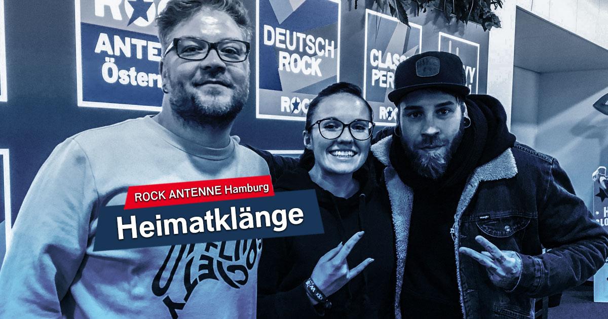 Engst aus Berlin - Das Heimatklänge Interview