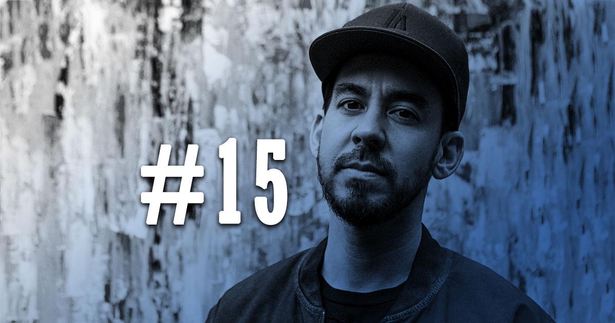 Whole Lotta Talk - Episode 15: Mike Shinoda von Linkin Park