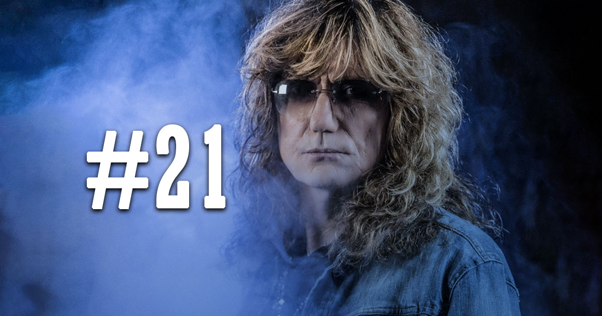 Whole Lotta Talk - Episode 21: David Coverdale - Whitesnake