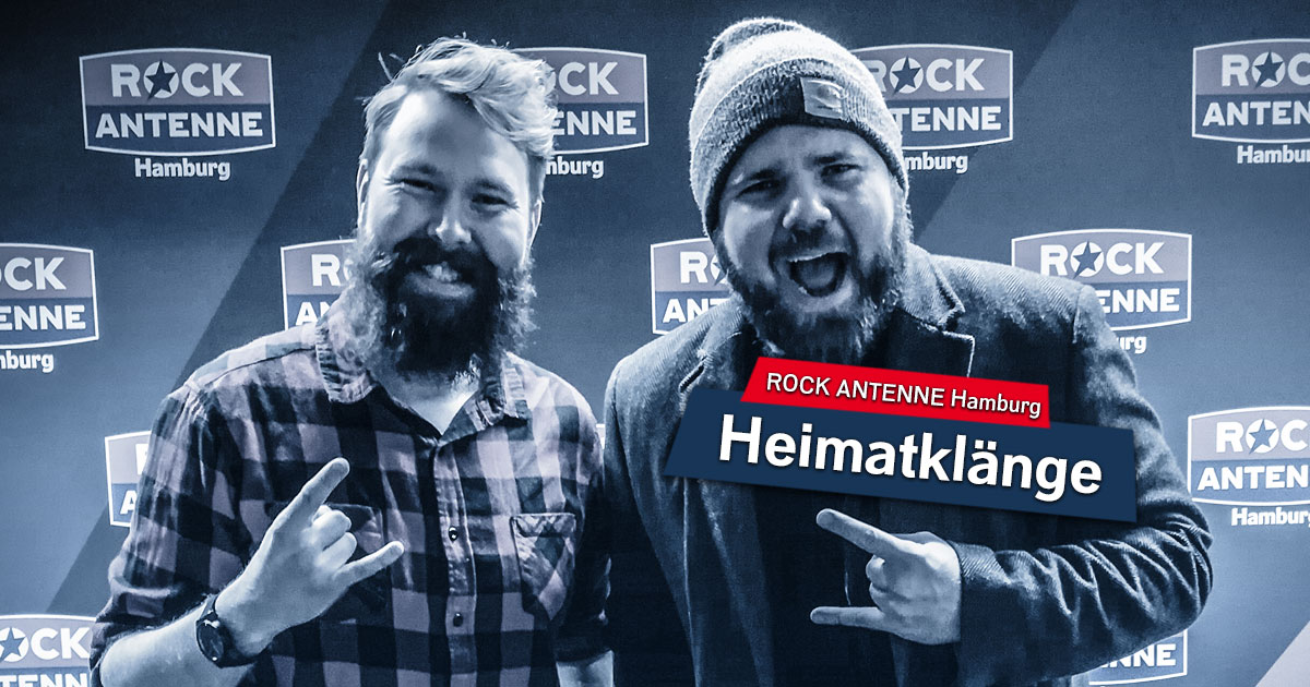Wellbad aus Hamburg - Das Heimatklänge Interview