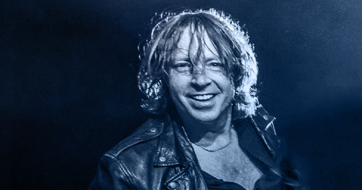 Whole Lotta Talk: Jeff Pilson von Foreigner im Interview