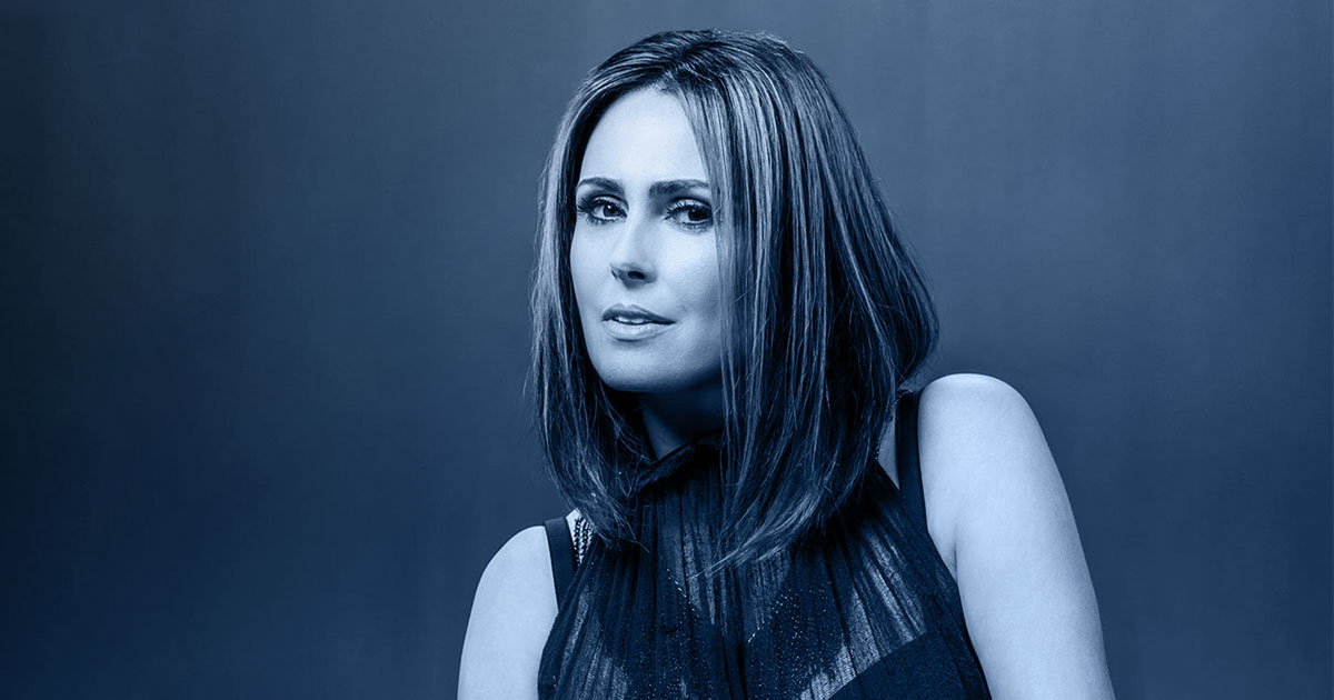 Whole Lotta Talk: Sharon den Adel von Within Temptation im Interview