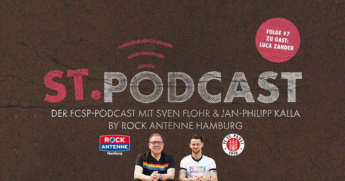 Folge 7 jetzt anhören: Luca Zander & Segeln