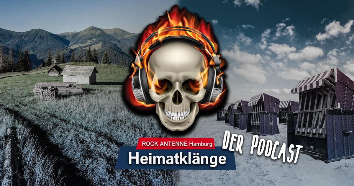 Neues aus der Heimat: Die ROCK ANTENNE Hamburg Heimatklänge