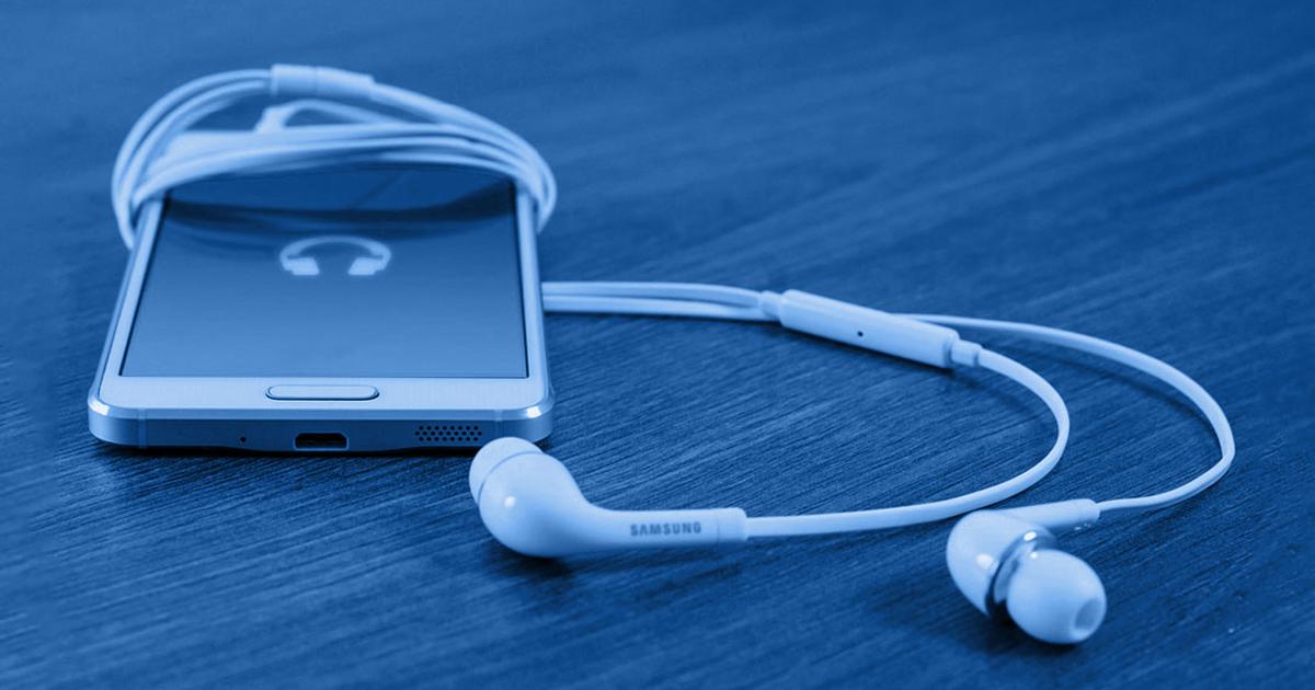 Podcasts - Hier rockts beim Anhören!