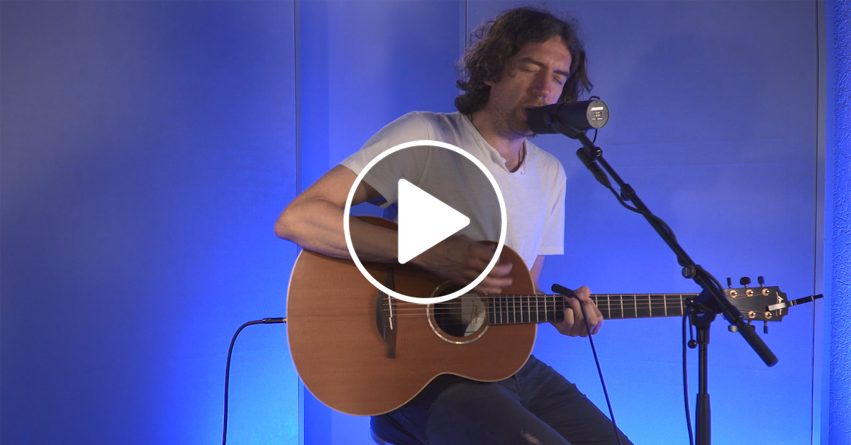 "Snow Patrol: ""Empress"" vom neuen Album ""Wildness"" unplugged"