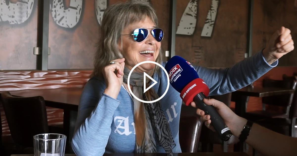 Suzi Quatro: Über das neue Album, 50 Jahre Rockgeschichte und mehr
