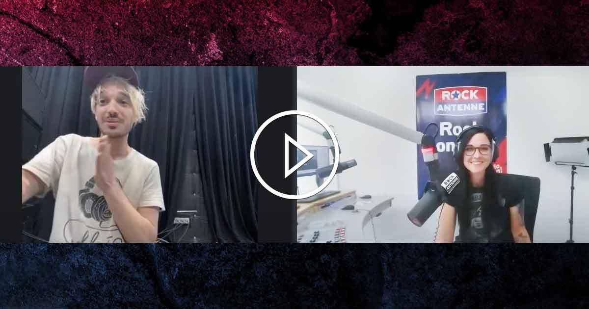 Im Interview: Josh Katz von Badflower über das neue Album <em>This Is How The World Ends</em>